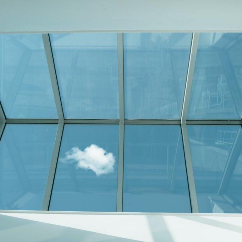 Aluminium Skylight